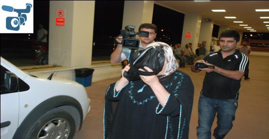Şanlıurfa'da Fuhuş Operasyonu: 3 Gözaltı
