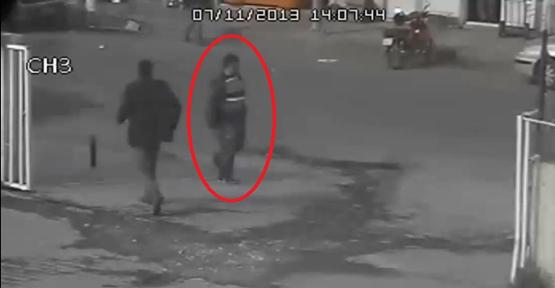 Şanlıurfa'da Hırsızlık Operasyonu
