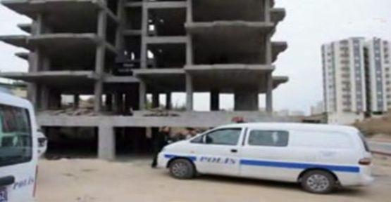 Şanlıurfa'da İş Kazası 2 Yaralı