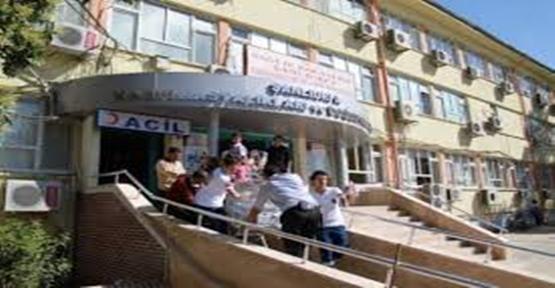 Şanlıurfa'da Kabine sıkışan işçi öldü