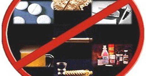Şanlıurfa'da madde bağımlılığı artıyor