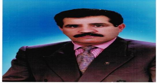 Şanlıurfalı Ahmet Günbattı Vefat Etti