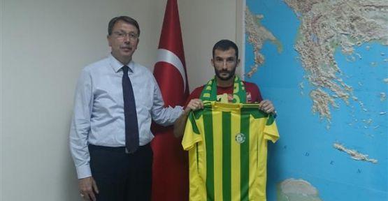 Şanlıurfaspor, İki Futbolcu ile Yollarını Ayırdı