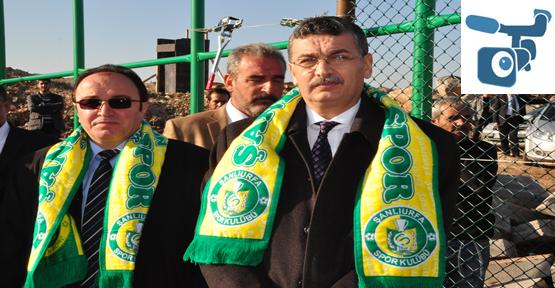 Şanlıurfaspor  Yeni Transferler