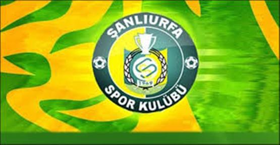 Şanlıurfaspor'a 2 dönem transfer yasağı