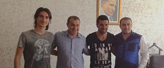 Şanlıurfaspor'da Transfer Çalışmaları