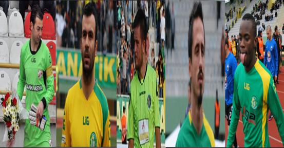 Saraçoğlu'nun futbolcuları kapış kapış
