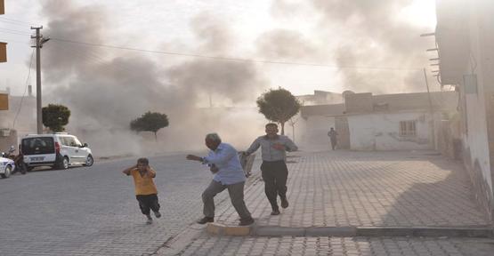 Savaşın olumsuz sonuçları Akçakale'de devam ediyor