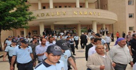 Silahlı kavga'da 9 kişi tutuklandı