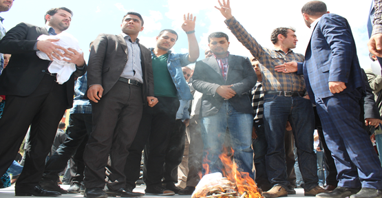 STK'lardan Mısır'daki idam kararı protesto edildi