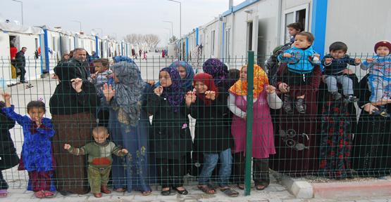 Suriye Savaşın 4. Yılında Özgürlük Hayali