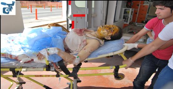 Tellabyat Bombalandı : 4 Ölü, 4 Yaralı