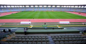 Şanlıurfa GAP Stadyumu Oldu