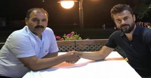 Şanlıurfaspor'un Yeni Teknik Direktörü Ali Tandoğan