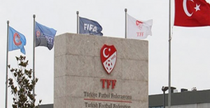TFF'den Şanlıurfaspor açıklaması