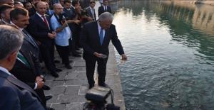 Başbakan Balıklıgöl#039;ü Ziyaret...