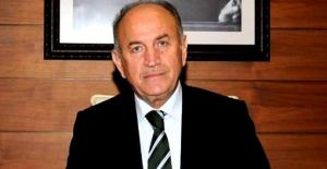 Büyükşehir Belediye Başkanı İstifa Etti