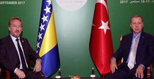 Bosna Hersek Cumhurbaşkanlığı Konseyi...