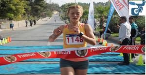 Göbeklitepe Yarı Maratonu ve 10K koşusu yapıldı