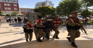Urfa'da 20 Yıl Kaçabilen Cinayet Zanlısı Sahte Kimlik İle Yakalandı