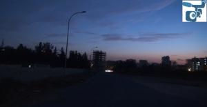 Karaköprü'de Vatandaşlar Sokak Lambaların Yanmasını İstiyor