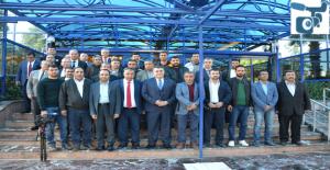Tipioğlu, Uyuşturucu yakalamada Türkiye...