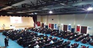 7 bin 500 vatandaşa madde bağımlılığı semineri verildi