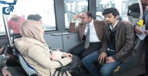 Büyükşehir Kadroları, Toplu Taşımayı Kullanacak