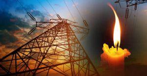 Dikkat! Urfa'da hafta sonu elektrikler...