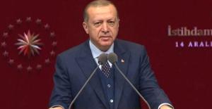 Erdoğan'dan Esnafa, Yetime, Engelliye, Annelere Müjde Üstüne Müjde