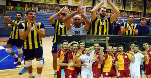 Fenerbahçe- Galatasaray Maçı Şanlıurfa'da Oynanacak