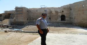 Harran'da Silahlı Saldırı, 1 Ölü