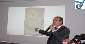 Medeniyetler Beşiği Mezopotamya Sempozyumu başladı