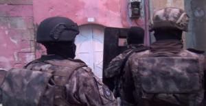 Şanlıurfa'da terör operasyonu, 27 gözaltı