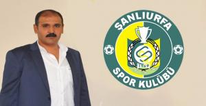 Şanlıurfaspor Kulübü Başkanı...