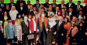 Erdoğan'dan Çiftçilere Müjde: Mazot Maliyetinin Yarısını Biz Ödeyeceğiz
