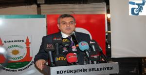 Şanlıurfa Hafta Sonu Cumhurbaşkanını Ağırlayacak