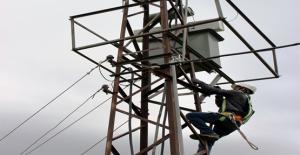 Akçakale'de Kaçak Elektrik 20 Köyde Enerji Sorunu Başladı
