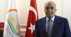 Bakan Fakıbaba, Hububat Tohumları Yüzde 100'ü Bakanlığımızca Hibe Edilecek.