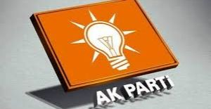İşte AK Parti yürütme kurulu