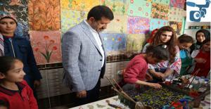 Şehit Teğmen Muhammed Cihangir Çubukçu Gençlik Merkezi Açılıyor