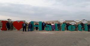Trabzonlu Gönül Elçileri Saklı Cenneti Gezdi