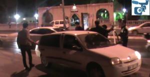 Urfa'da 690 polis ile huzur operasyonu