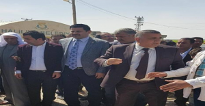 Urfa'da iki aşiretin kan davası barışla sonuçlandı