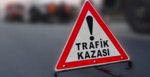Yolcu Otobüsünün Şarampole Devrildi. 4 ölü, 27 yaralı