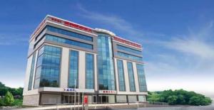 Edessa Hastanesi Açıldı