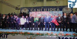 AK Parti Adayları Tanıtıldı
