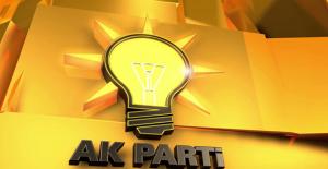 AK Parti Şanlıurfa Milletvekili Listesi...