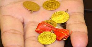Çeyrek Altın 316 Lirayı Geçti