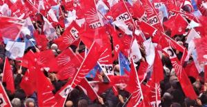 CHP Şanlıurfa Milletvekili Listesi...